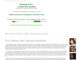 casting-call.us