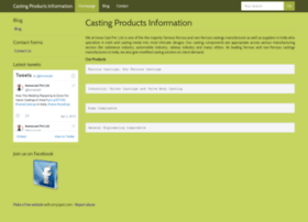 casting-products.doomby.com