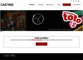 casting7.com