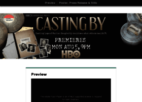 castingby.bltoutreach.com