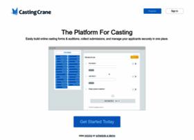 castingcrane.com