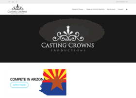castingcrownsproductions.com