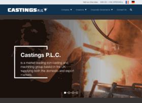castings.plc.uk