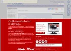 castle-caretech.com