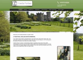castle-forbes.com