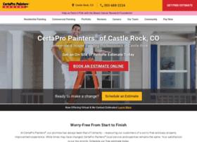 castle-rock.certapro.com