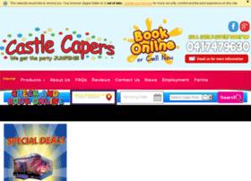 castlecapers.com.au