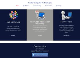 castlecomputer.com