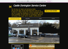 castledoningtonservicecentre.co.uk