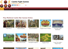 castlefight.co.uk