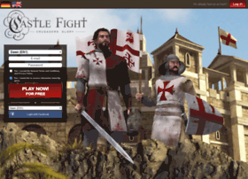 castlefight.com