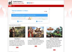 castlegames.co