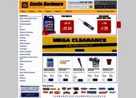 castlehardware.com