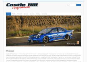 castlehillperformance.com.au