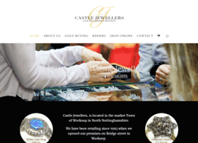castlejewellers.com