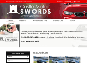 castlemotors.ie