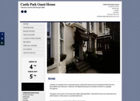 castleparkguesthouse.co.uk