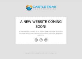 castlepeaktech.com