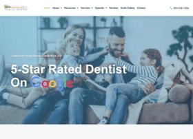 castlerockfamilydental.com