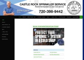 castlerocksprinkler.com