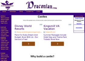 castles.draconian.com