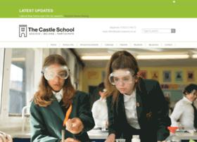 castleschool.co.uk