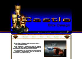 castlesitedesign.com