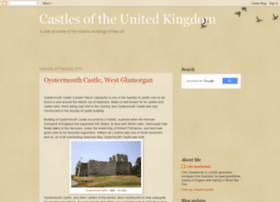 castlesoftheuk.blogspot.co.uk