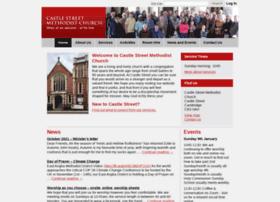 castlestreet.org.uk
