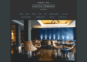 castleterracerestaurant.com