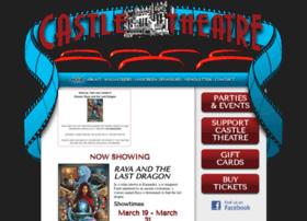 castletheatremanchester.org