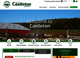 castletonvermont.org