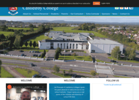 castletroycollege.ie