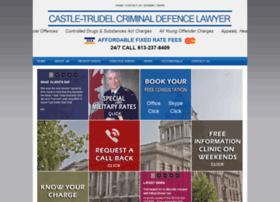 castletrudel.com