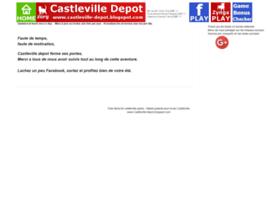 castleville-depot.blogspot.com