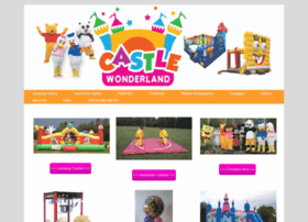 castlewonderland.com.au