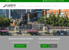 castlineproperties.com