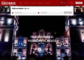 castores.com.mx