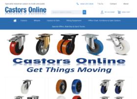 castors-online.co.uk