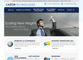 castortechnology.com