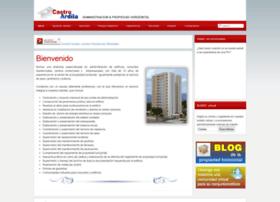castroardilaph.com