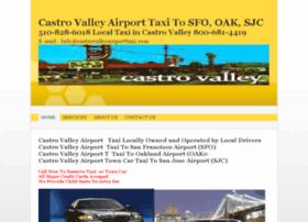 castrovalleyairporttaxi.com