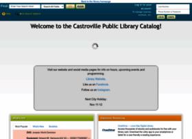 castroville.biblionix.com