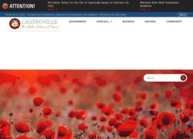 castrovilletx.gov