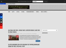 castuff.blogspot.in