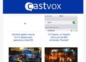 castvox.com