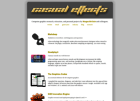 casual-effects.com