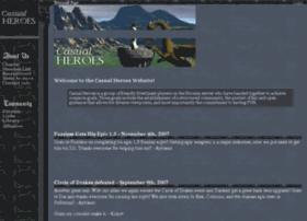 casual-heroes.oakwire.com