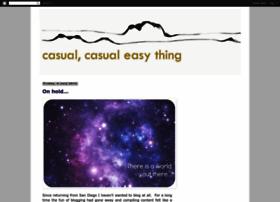 casualcasualeasything.blogspot.co.uk
