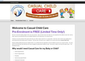 casualchildcare.com.au